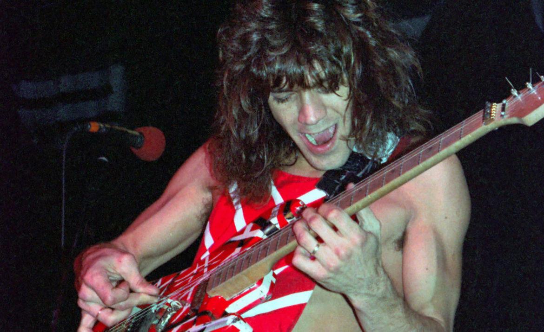 Van Halen Mix